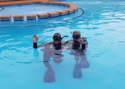 PADI Dive Courses at Rocky Bay